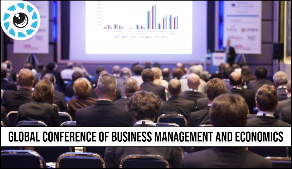 Global Conference on Business Management and Economics upcoming event