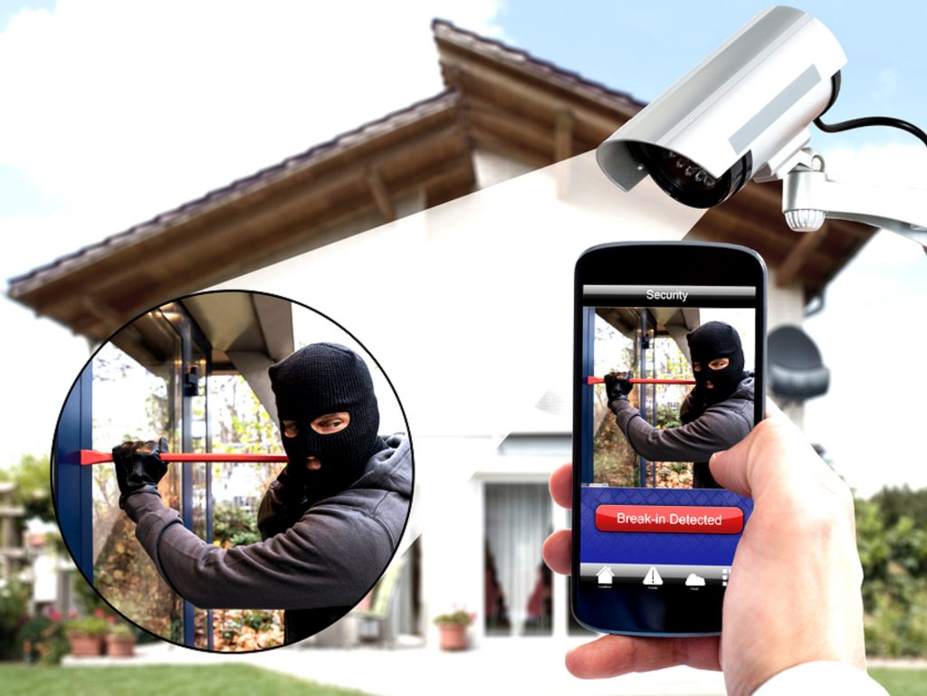 Best CCTV Cameras Protect your home and property by monitoring what's going on outside with a connected camera