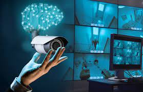 It shows the importance of video Surveillance